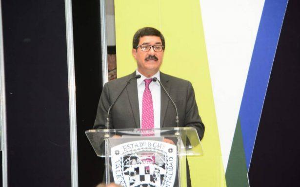Inicia Encuentro Nacional Anticorrupción en Casa Chihuahua