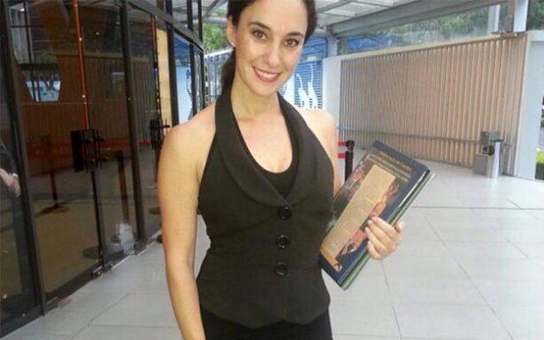 """Fallece Jeannette Terrazas, exconductora de """"Duro y Directo"""""""