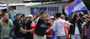 Al menos 4 heridos en marcha contra Ortega en Nicaragua