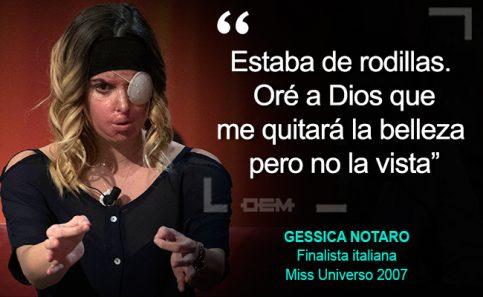 GESSICA NOTARO