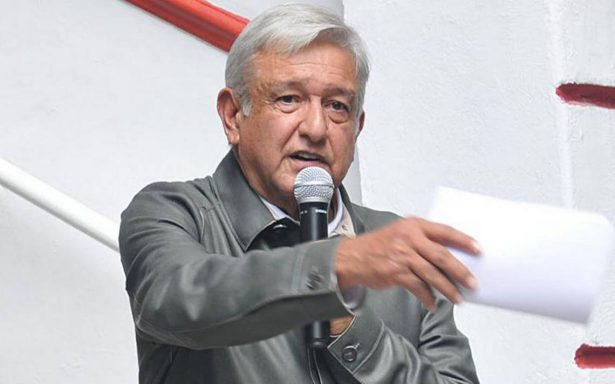 Multa a Morena es una vil venganza del INE, acudiremos a tribunales: AMLO