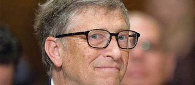 Buffett y Gates con esperanzas tras asunción de Donald Trump