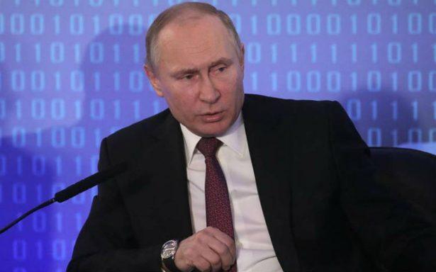 Rusia llama a Israel a evitar nuevo brote de violencia en Siria