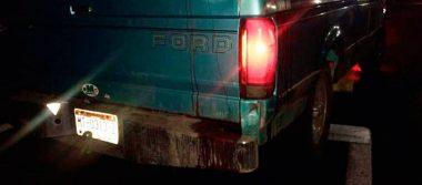Hallan a cinco ejecutados en una camioneta en Uruapan