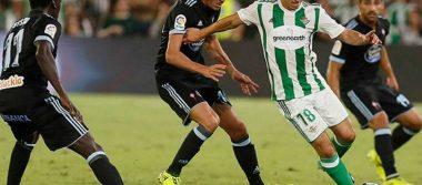 Andrés Guardado, fuera de las canchas un mes por lesión