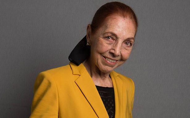 Marina Colasanti, gana Premio Iberoamericano SM de Literatura infantil 2017