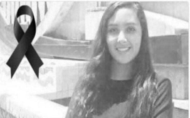 Mara Castilla sufrió abuso sexual y fue estrangulada: Fiscal de Puebla