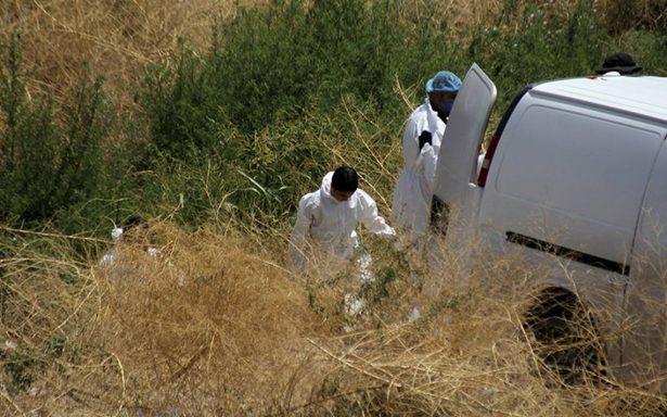 Detenido por muerte de Rafita trabajaba en una funeraria, era su vecino y convivía con el pequeño