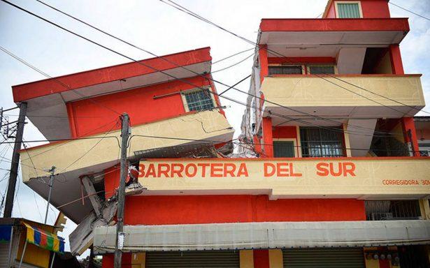Supervisa Osorio Chong  trabajos en el Istmo de Tehuantepec