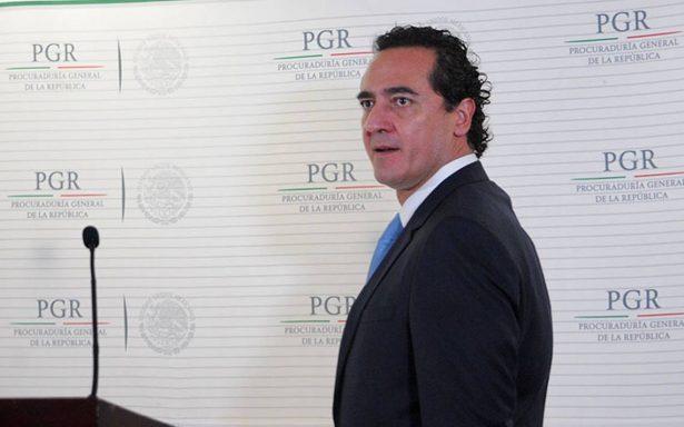 PAN pide que Elías Beltrán comparezca ante el Senado por intromisión electoral