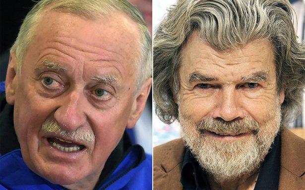Alpinistas Messner y Wielicki ganan premio Princesa de Asturias de  Deportes
