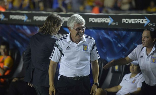 Falta unión para potenciar Asociación de Futbolistas: 'Tuca' Ferreti