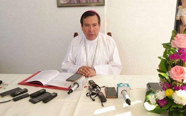 """Detienen a sacerdote armado en Tabasco; Obispo no lo justifica pero """"estaba amenazado"""", dice"""