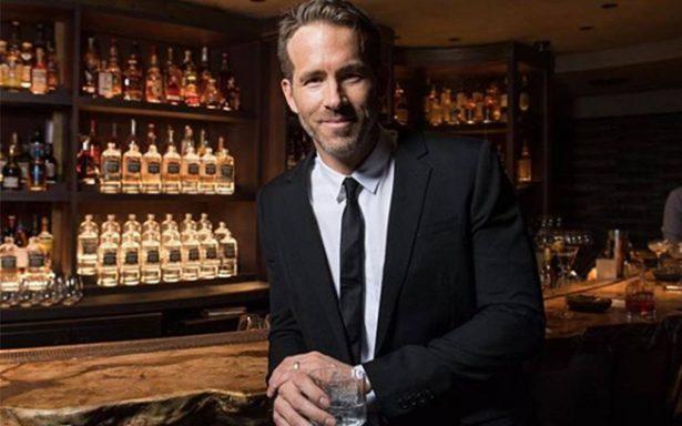 ¡De Deadpool a millonario! Ryan Reynolds protagonizará la nueva película de Netflix