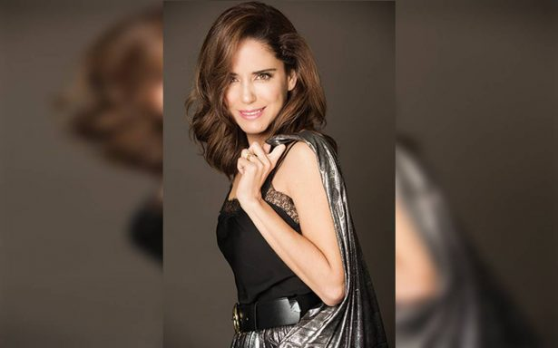 Ana Claudia Talancón protagoniza la película American curious