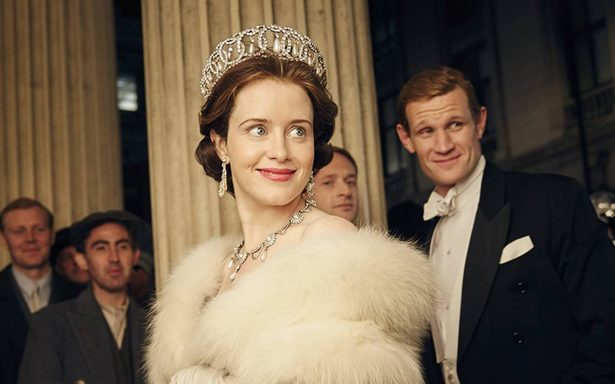 Netflix estrena la segunda temporada de la serie The crown