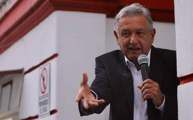 """AMLO no irá a la Cumbre de la Alianza del Pacífico porque """"no es presidente electo"""""""