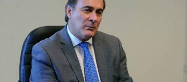 """La ley electoral """"coartó la libertad de expresión"""": Juan Pablo Castañón presidente del CCE"""