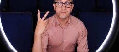 Chumel Torres culmina la temporada del show Cuna de votos