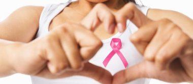 Crear conciencia contra cáncer de mama, el gran reto cada 19 de octubre
