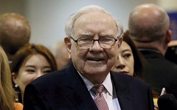 Warren Buffett alza la voz contra el futuro de las criptomonedas