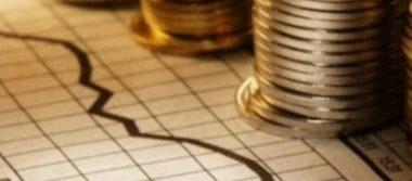 Se incrementa nivel global de deuda y toca récord de 217 billones de dólares