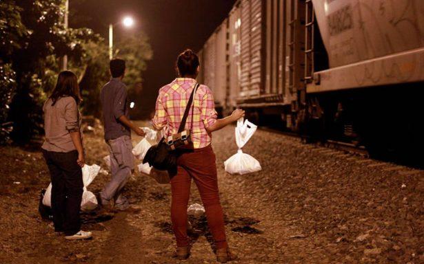 Muros no paran constante flujo de migrantes centroamericanos