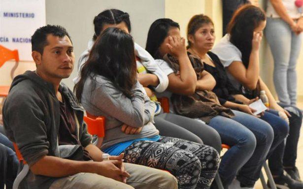 México se opone a EU para encargarse de migrantes en busca de refugio