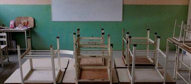 Escuelas desérticas abundan en Venezuela