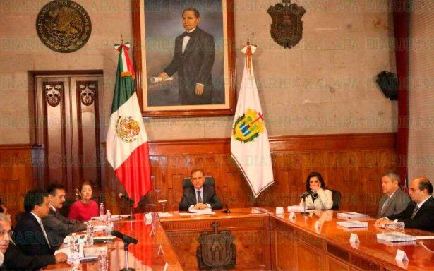 Gobierno de Veracruz busca recuperar bienes incautados por PGR a Javier Duarte