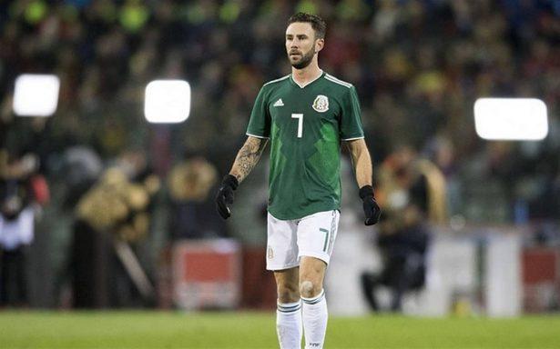 México enfrenta hoy a Costa Rica en fecha FIFA