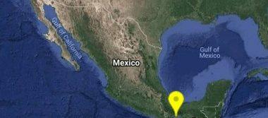 Se registra sismo de magnitud 4.3 en Juchitán