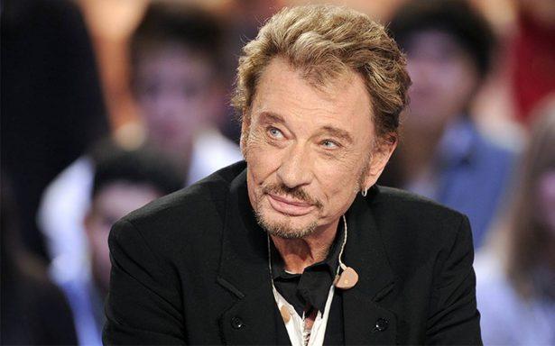 Fallece Johnny Hallyday, el ídolo que llevó el rock a Francia