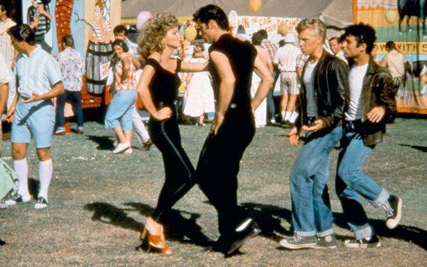 Se cumplen 40 años del estreno de Grease