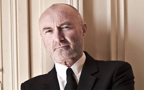 Tras agotarse boletos, Phil Collins abre segunda fecha para la CDMX