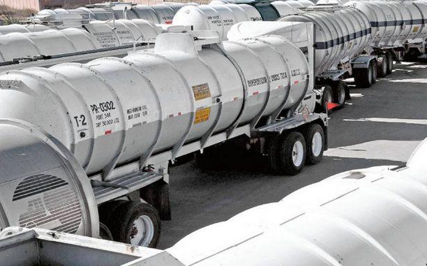 Mercado de gas LP, en manos de cinco grupos para bajar precios