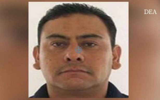 Extraditan a EU a supuesto miembro del cártel de Sinaloa por narcotráfico