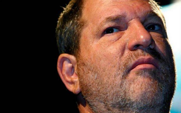 Harvey Weinstein enfrenta demanda de Nueva York tras ola de violaciones