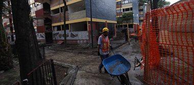 Se han entregado apoyos para la reconstrucción de 166 mil viviendas dañadas: Presidencia