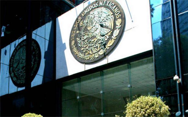Comisiones unidas aprueban eliminar pase automático del titular de la PGR