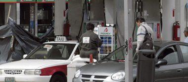 Descartan venta de combustible  ilegal en el Valle de México