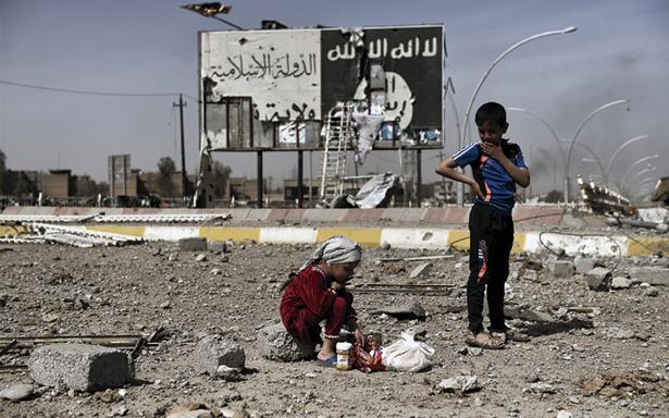 Irak concluye su Guerra contra el Estado Islámico
