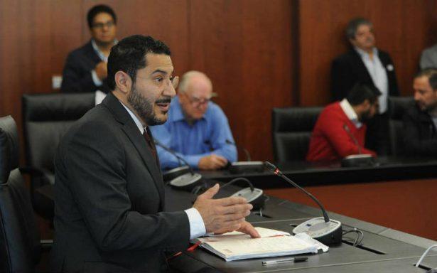 Las nueve iniciativas con prioridad en el Senado, según Batres