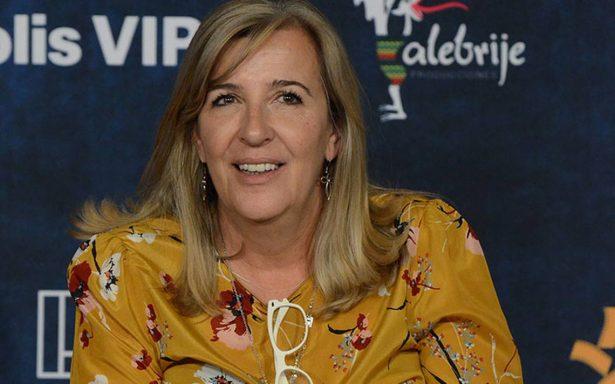 Mónica Lozano producirá cinta a Arturo Ripstein