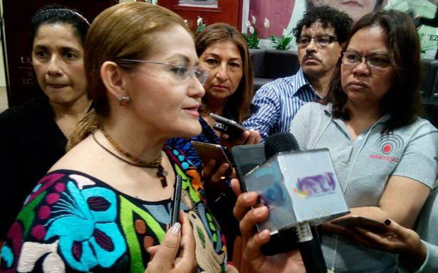 Eva Cadena pide 30 mdp por reparación de daño tras caso de videoescándalos