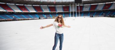 Shakira y Barranquilla, listos para la inauguración de los Juegos Centroamericanos