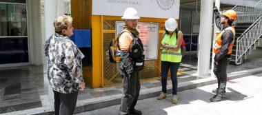 Reparación de escuelas dañadas por sismos arranca el lunes 23 de octubre
