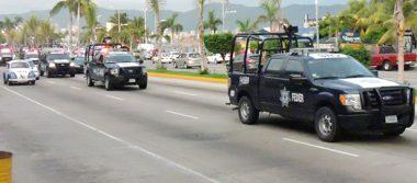 Rescatan en Guerrero a  13 personas secuestradas