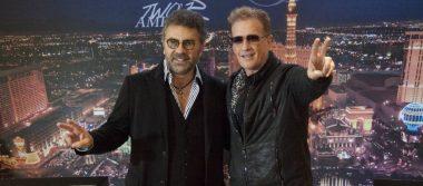 Emmanuel y Mijares abren nueva fecha en Auditorio Nacional