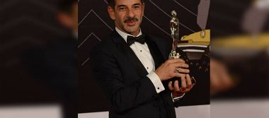 Rodarte debuta como director con el documental Soñemos México